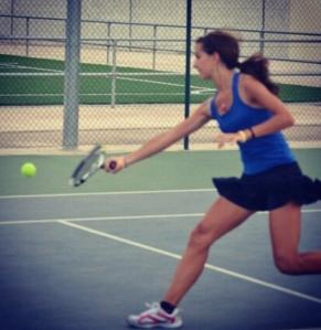 Marta tenis