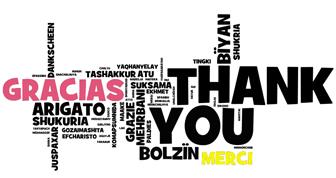 Agradecimientos