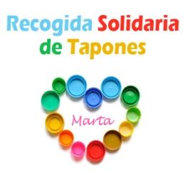 Tapones Solidarios
